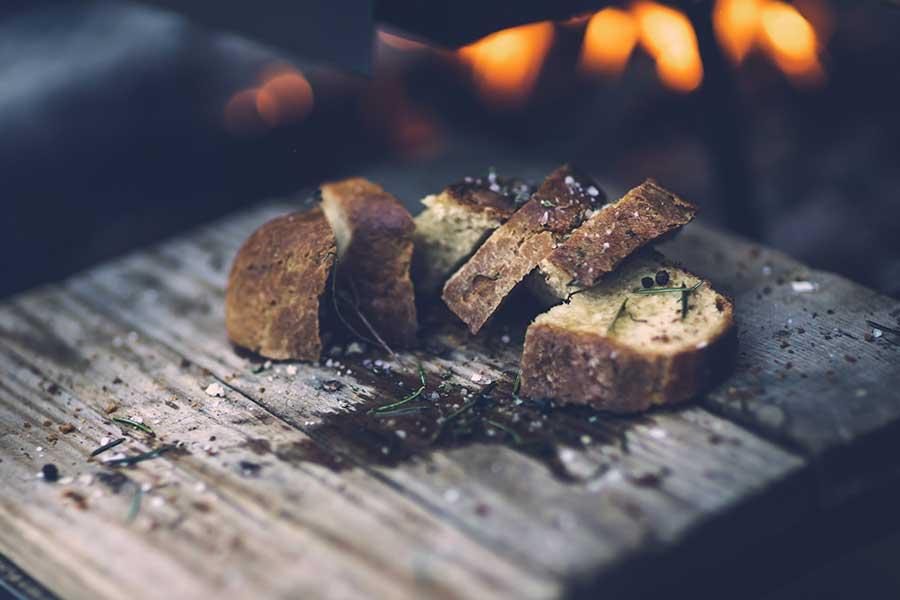 Handmade Artisan Bread